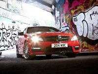 2013 Mercedes-Benz C 63 AMG Saloon