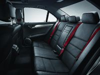 2013 Mercedes-Benz C-Class AMG Sports Package