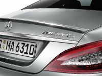 2013 Mercedes-Benz CLS 63 AMG
