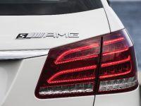 2013 Mercedes-Benz E 63 AMG S