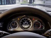 2013 Mercedes-Benz E400 Hybrid