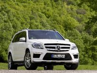 2013 Mercedes-Benz GL 63 AMG
