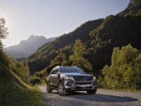 2013 Mercedes-Benz ML 500 4MATIC BlueEFFICIENCY