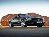 2013 Mercedes-Benz SL 500
