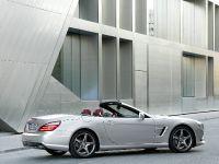 thumbs 2013 Mercedes-Benz SL-Class