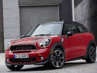 thumbs 2013 MINI Cooper S Paceman ALL4