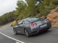 2013 Nissan GT-R Gentleman Edition