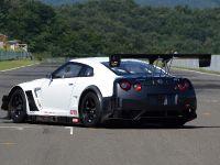 2013 Nissan GT-R Nismo GT3 Prototype