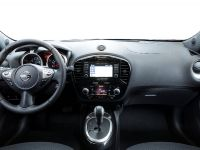 2013 Nissan Juke n-Tec Special Edition
