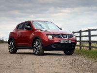 2013 Nissan Juke N-Tec UK