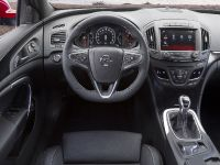 2013 Opel Insignia OPC