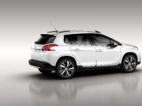2013 Peugeot 2008 Crossover