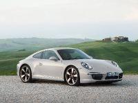 2013 Porsche 911 50 Years Edition