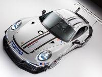 2013 Porsche 911 GT3 Cup Race Car
