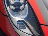 2013 Porsche 918 Spyder Prototype