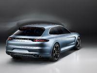 2013 Porsche Panamera Sport Turismo Concept Car