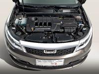 2013 Qoros 3 Sedan