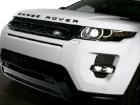 2013 Range Rover Evoque Black Design Pack