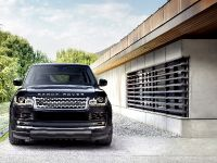2013 Range Rover UK