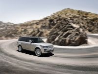 2013 Range Rover UK