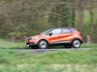 2013 Renault Captur