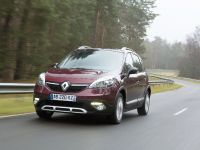 2013 Renault Scenic XMOD and Grand Scenic