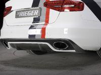 2013 Rieger Audi A4 B8 Facelift