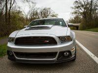 2013 ROUSH Ford Mustang