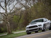 2013 ROUSH Ford Mustang