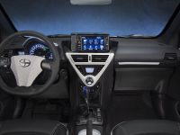 2013 Scion iQ EV