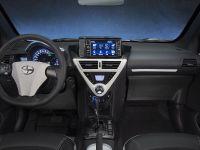 2013 Scion iQ EV