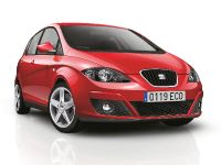 2013 Seat Altea Copa Edition
