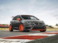2013 Seat Ibiza SC Trophy