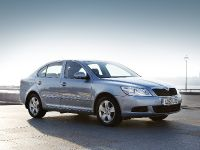 2013 Skoda Octavia Limited Edition