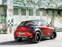 2013 Smart Forstars