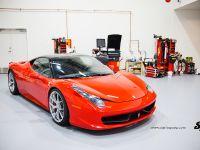 2013 SR Auto Ferrari 458 Italia