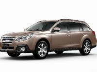 2013 Subaru Oautback 2.5i EyeSight