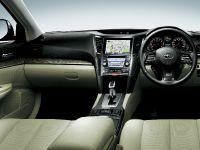 2013 Subaru Oautback 2.5i EyeSight