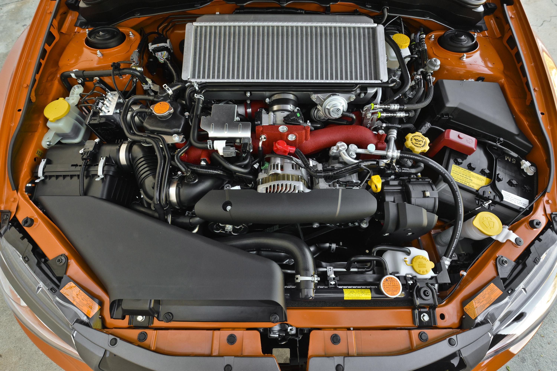 2013 Subaru WRX Special Editions - US Цена, $28,795  - фотография №4