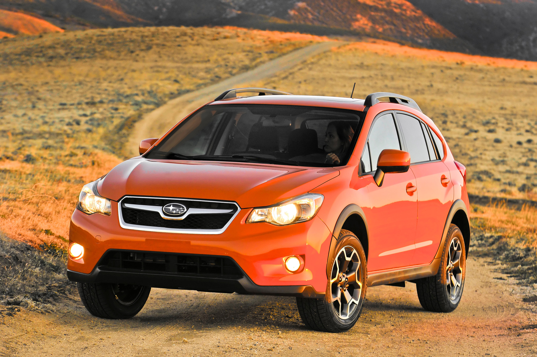 2013 Subaru XV Crosstrek - объявил ценообразования  - фотография №7