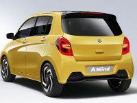 2013 Suzuki A Wind Concept