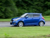 2013 Suzuki Swift Sport 5-door