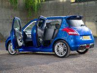 2013 Suzuki Swift Sport 5-door