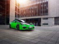 2013 TechArt Porsche 911 Carrera 4S