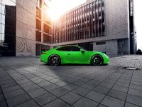 2013 TechArt Porsche 911 Carrera 4S