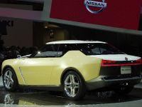 2013 Tokyo Motor Show Nissan IDx Freeflow