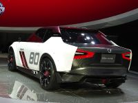 2013 Tokyo Motor Show Nissan IDx Nismo