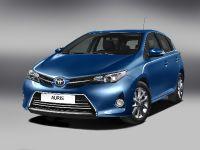 thumbs 2013 Toyota Auris Hybrid