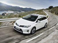 2013 Toyota Auris Touring Sports