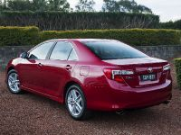 2013 Toyota Camry Atara R Special Edition